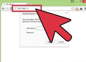 Như nào để thay đổi mật khẩu wifi của bạn
