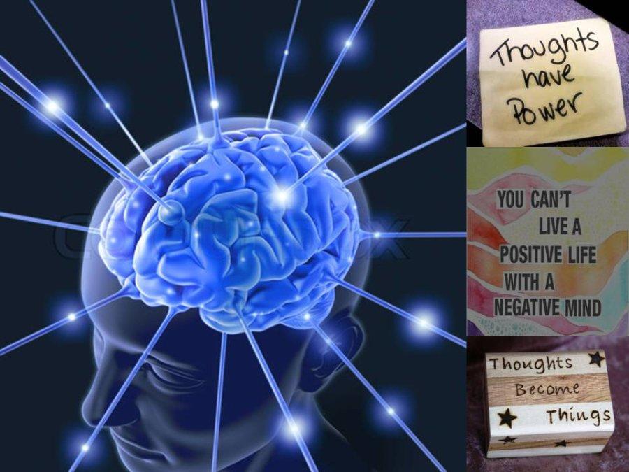 Như nào để biến suy nghĩ tiêu cực thành tích cực