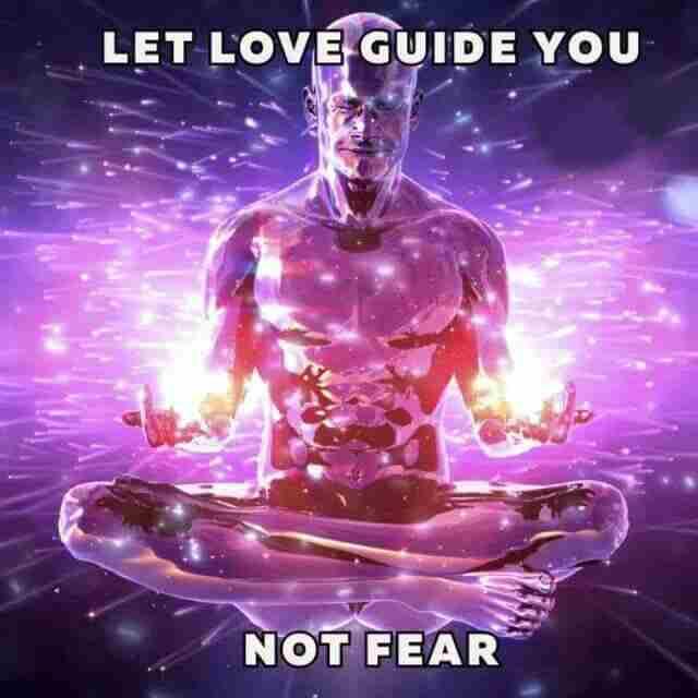 Để tình yêu dẫn đường cho bạn